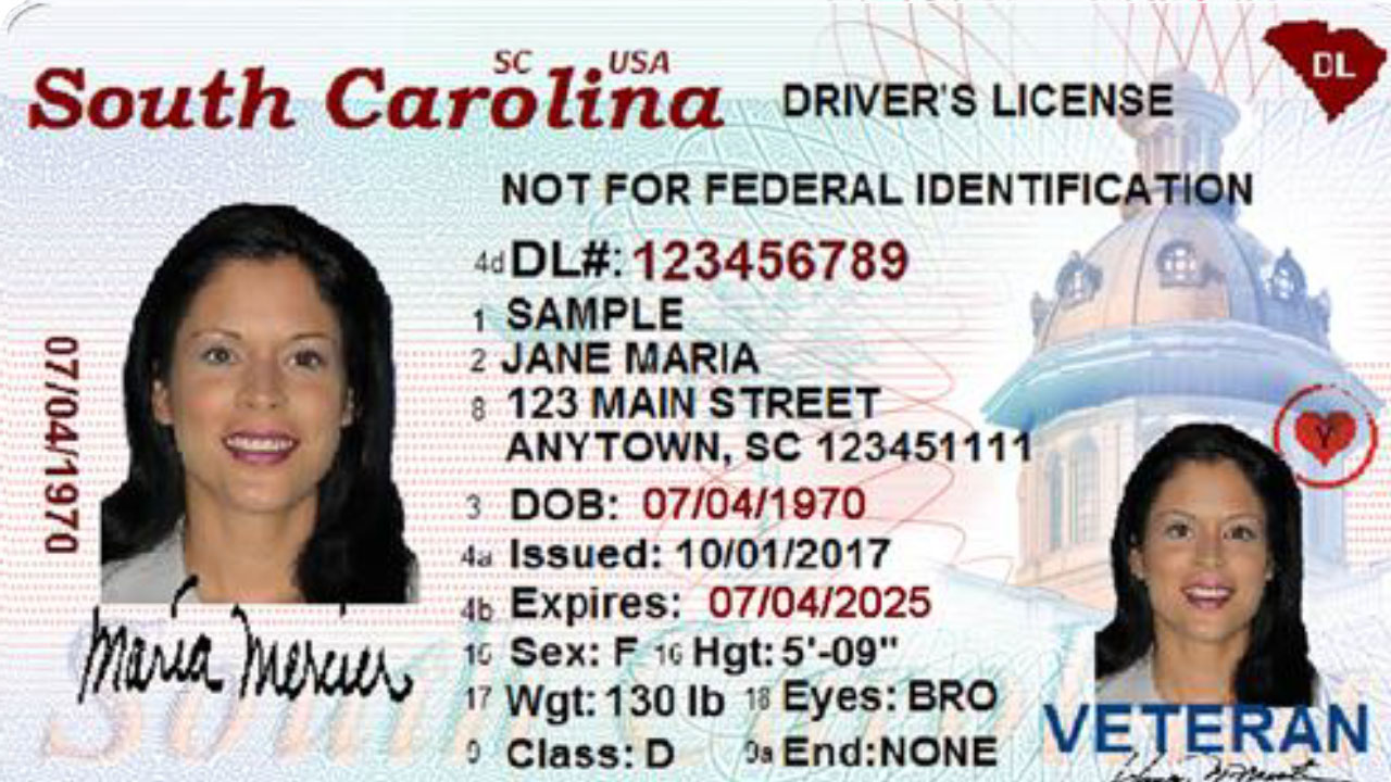 documents needed to renew drivers license in north carolina