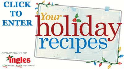 Holiday Recipes Contest