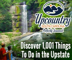 Upcountry SC 300x250 ad