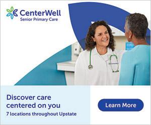 Centerwell 300x250 ad